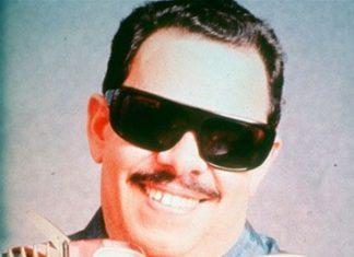 Bartolo Alvarado. El Cieguito de Nagia